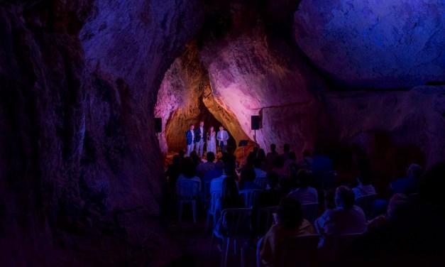 El ECOS Festival de Sierra Espuña se consolida en la Región de Murcia en su quinta edición