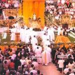 Veinticinco años de la Coronación Canónica de la Virgen de La Esperanza