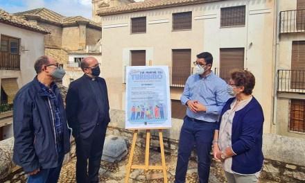 Caravaca de la Cruz conmemora este fin de semana el 'Día Mundial de Turismo' con nuevas visitas guiadas y jornadas de puertas abiertas a museos