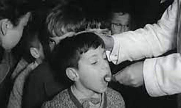 La vacuna del terrón de azúcar