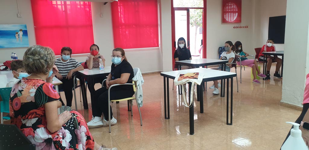 El Consejo Local de Infancia y Adolescencia de Calasparra vuelve a reunirse en un nuevo curso