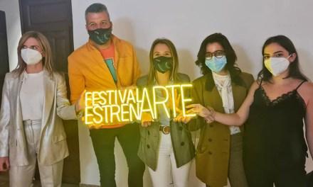 Caravaca de la Cruz se convierte este fin de semana en el escaparate del talento joven de la Región con el festival 'Estren-Arte'