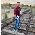 «Junto a ti» de Antonio Jesús Martínez se alza con el primer premio de Novela Juvenil en los Premios Letrame