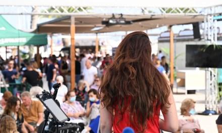 Unas 15.000 personas disfrutaron de la gastronomía y el producto local en 'Paraíso Salado'