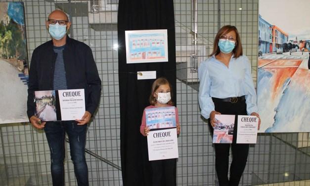 Antonio Palazón gana el VII Concurso de Pintura al Aire Libre