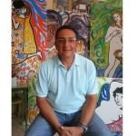 Calle Maestro Juan Antonio Giménez Ramírez: sin duda alguna se lo merece