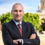"""Pedro García Rex, concejal de Cultura y Turismo en el Ayuntamiento de Murcia: """"La población debe percibir que la Cultura es un bien accesible y fácil de compartir"""""""