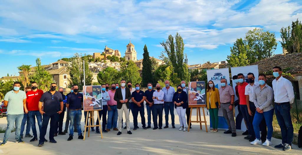 La Feria de Caravaca vuelve del 15 al 17 de octubre con numerosas propuestas para apoyar al sector comercial y hostelero
