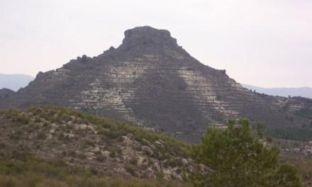 El volcán de Salmerón