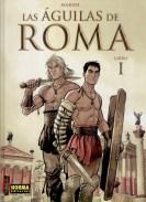 2011-03-15 - Las águilas de Roma - Enrico Marini[4]