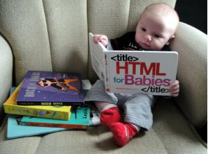 html-for-babies
