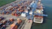 Puerto de Manzanillo fundamental en la exportación con países asiáticos | Foto: Méxicoxport