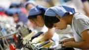 Industria Textil | Foto: Especial