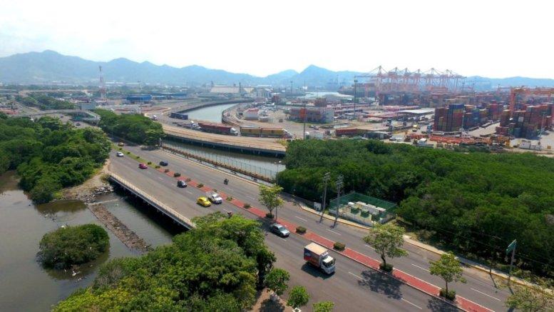 Ciudad-puerto de Manzanillo | Foto: El Noticiero de Manzanillo