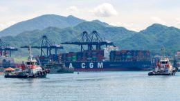 Puerto de Manzanillo | Foto: Especial
