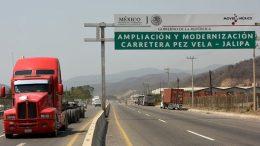 Carretera a Jalipa | Foto: especial