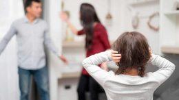 Violencia intrafamiliar | Foto: Especial