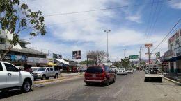 Avenida Manzanillo | Foto: especial