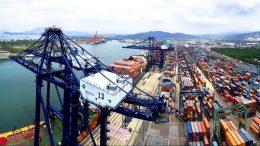 Terminales de cruceros SSA | Foto: especial