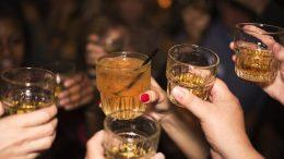 Imagen ilustrativa de bebidas alcohólicas   Foto: especial