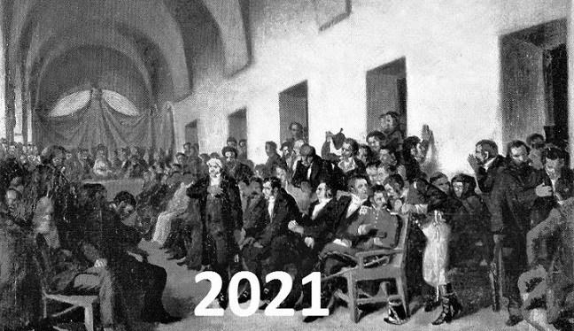 Alberto Fernández – Pronóstico Astrológico 2021