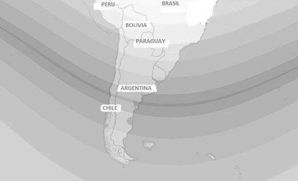 Argentina – Eclipse de Sol 14 diciembre 2020