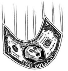Caida-dolar