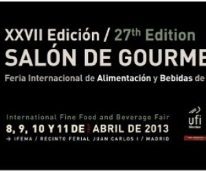 salon gourmets 2013