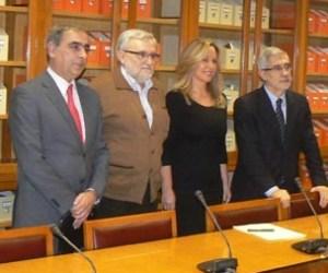 sanidad publica PSOE,IU y FADSP