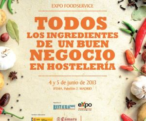 expofoodservice 2013