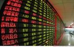 Bolsa China – Shanghai Stock 6 noviembre 2016