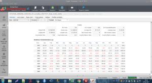 esultados mensual Quant Analyzer 4