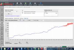simulacion Monte Carlo verificación sistema final