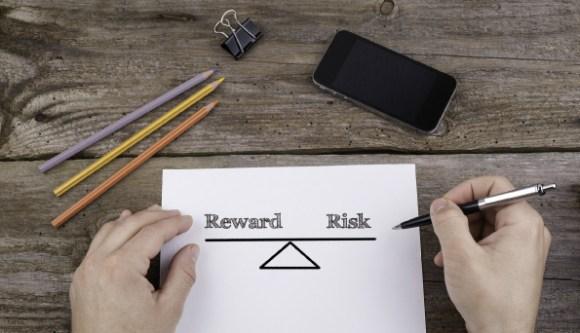 Reward-Risk