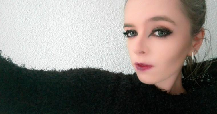 Halloween Dark Makeup