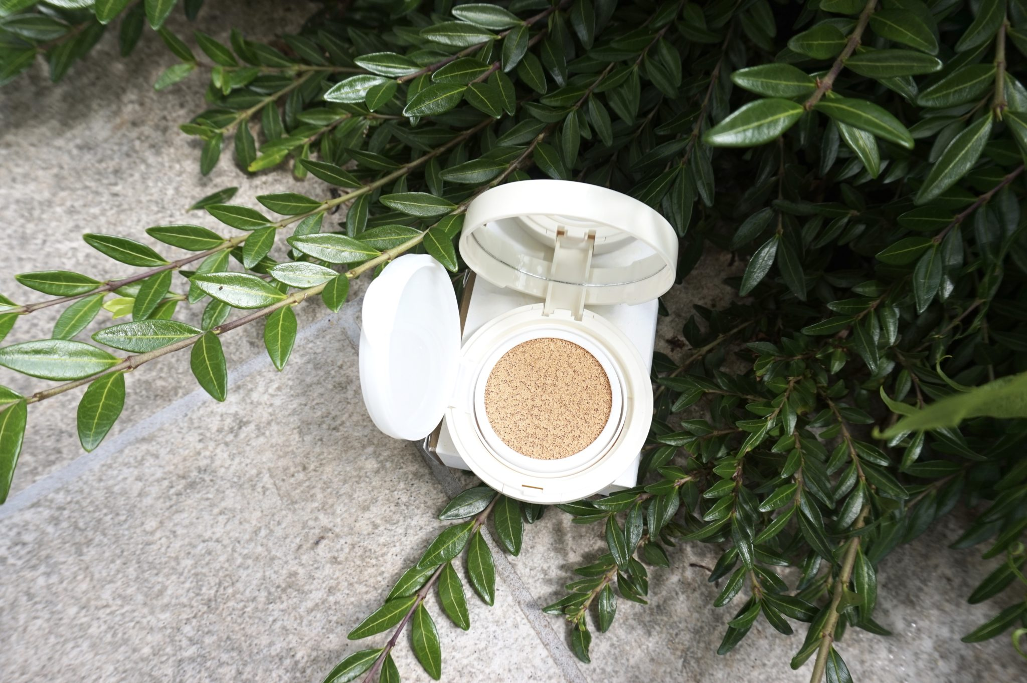 La Long Wear Cushion d'Innisfree