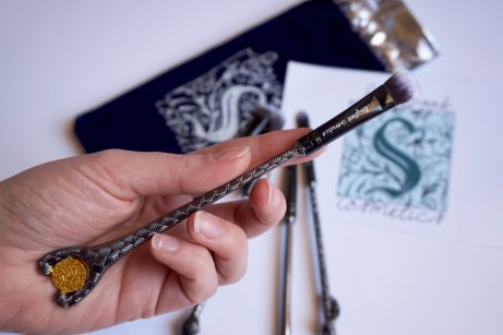 pinceaux storybook cosmetics wizarding wands