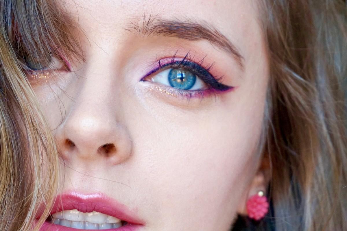 Maquillage My Valentine