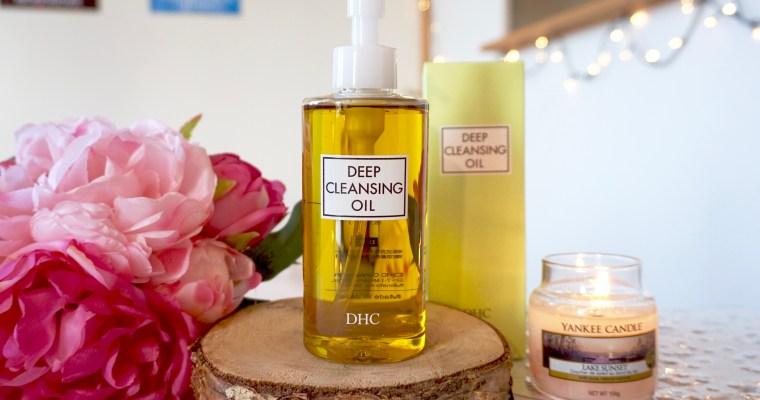 Deep Cleansing Oil DHC : meilleure huile démaquillante ?