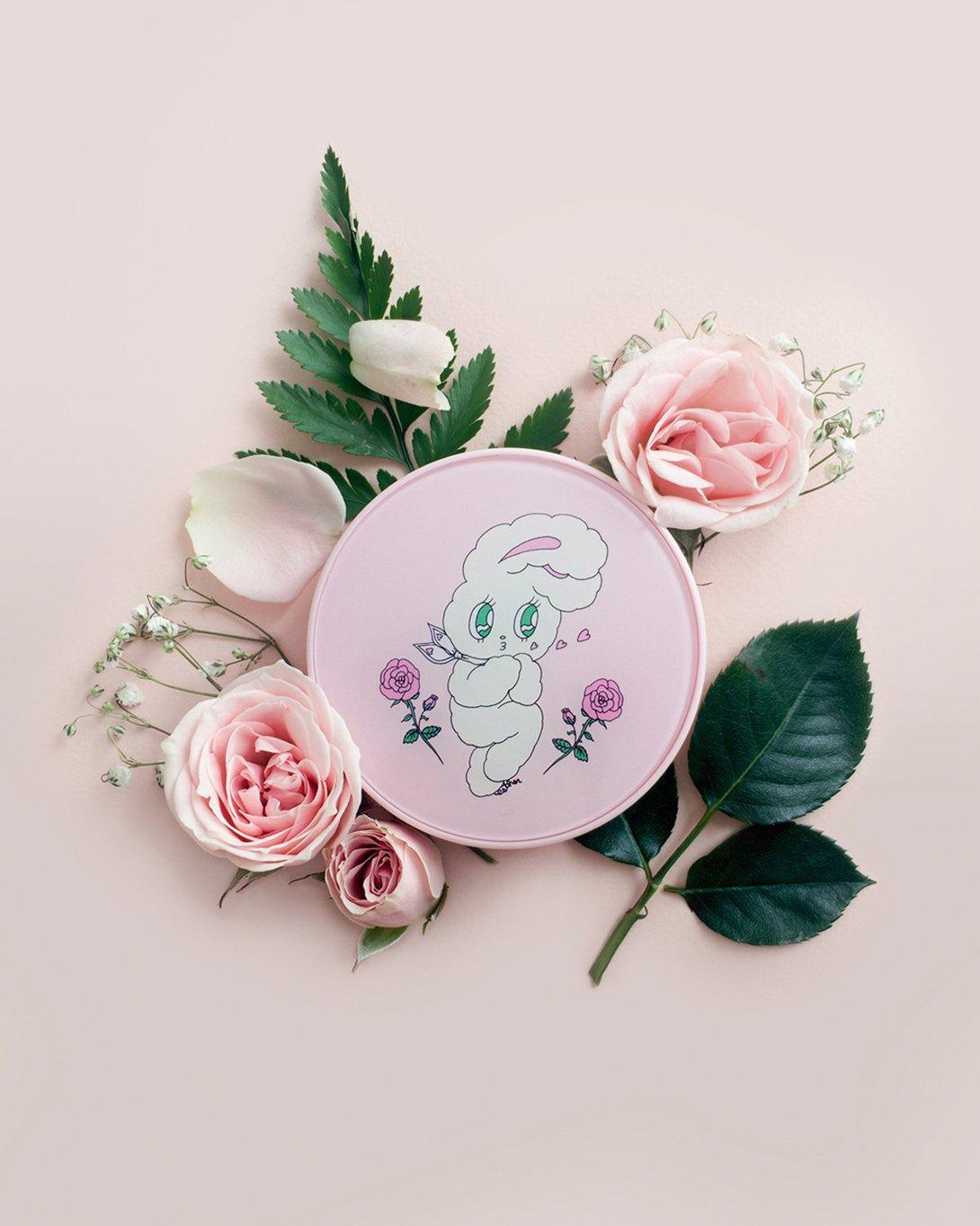 IPKN x Estherlovesyou : la collection K-Beauty trop mignonne !