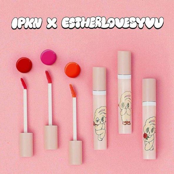 IPKN x Estherlovesyou