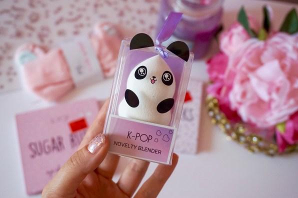 Maquillage Kpop Primark