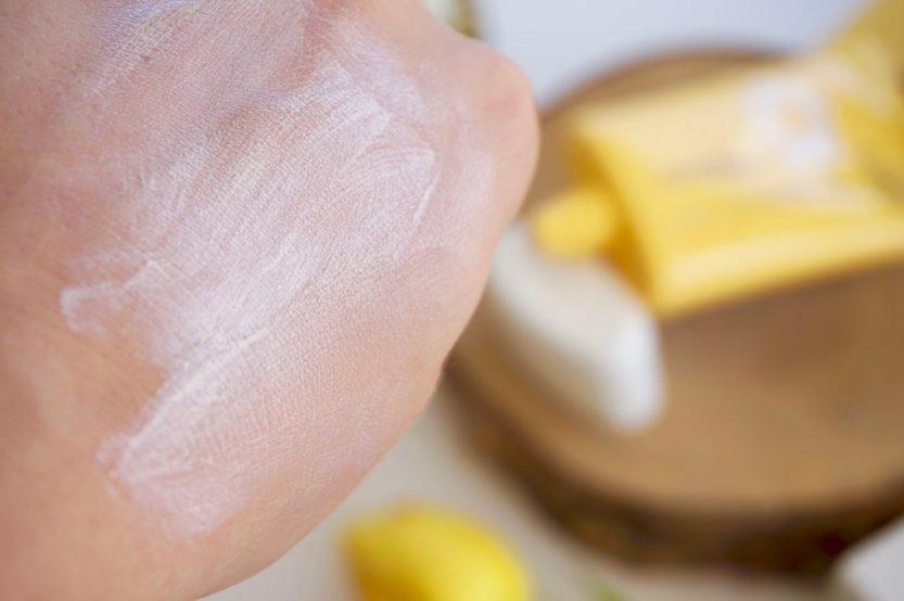 Crème Solaire Triple Care Innisfree