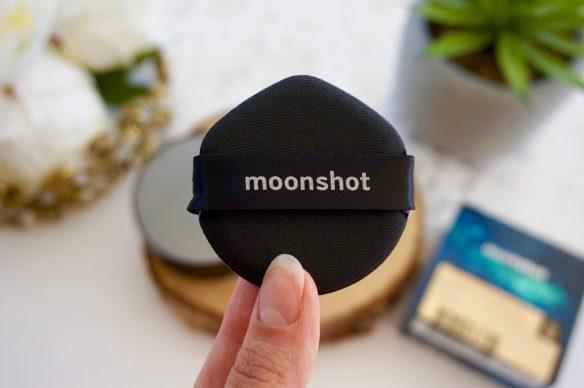 Moonshot Micro Setting Fit Cushion