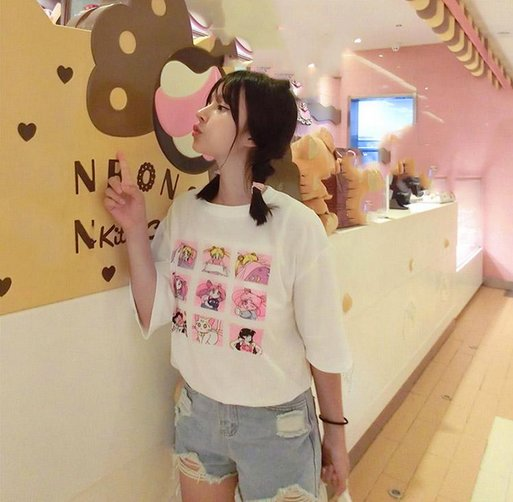 K-Hello Boutique de Mode coréenne