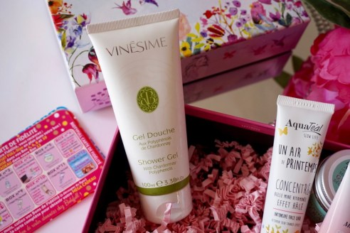 gel douche vin vinesime blog