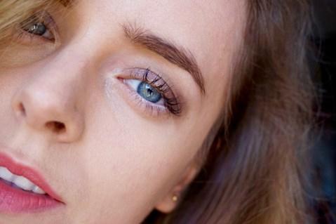 tuto maquillage yeux auriège