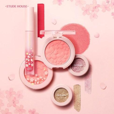 Blossom Picnic Etude House