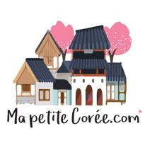 Logo Ma Petite Corée