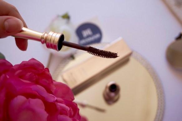 Mascara Rose Brown Chateau Labiotte
